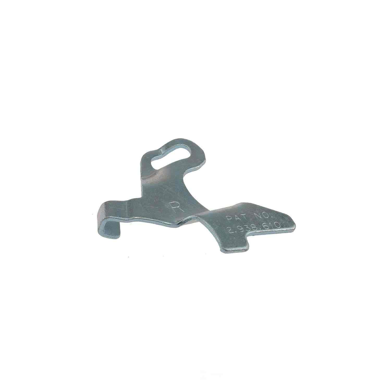 CARLSON QUALITY BRAKE PARTS - Drum Brake Adjusting Lever - CRL H2036