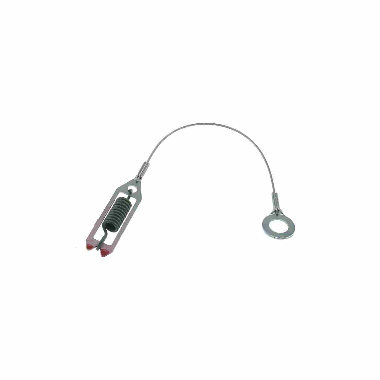 CARLSON QUALITY BRAKE PARTS - Drum Brake Self Adjuster Cable - CRL H2108