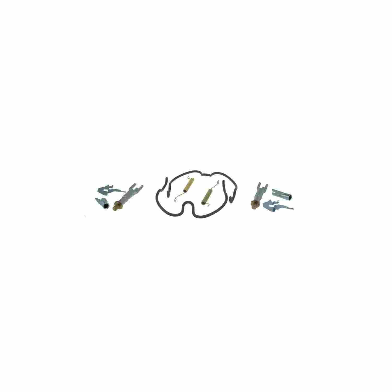 CARLSON QUALITY BRAKE PARTS - Drum Brake Hardware Kit - CRL H2330