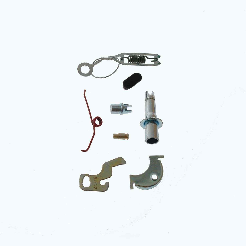 CARLSON QUALITY BRAKE PARTS - Drum Brake Self Adjuster Repair Kit - CRL H2527