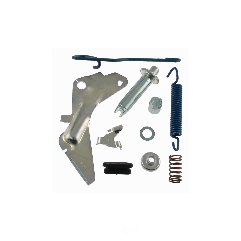 CARLSON QUALITY BRAKE PARTS - Drum Brake Self Adjuster Repair Kit - CRL H2532