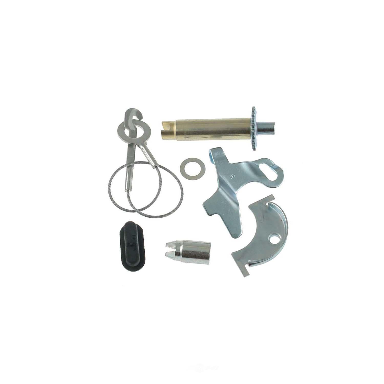CARLSON QUALITY BRAKE PARTS - Drum Brake Self Adjuster Repair Kit - CRL H2545