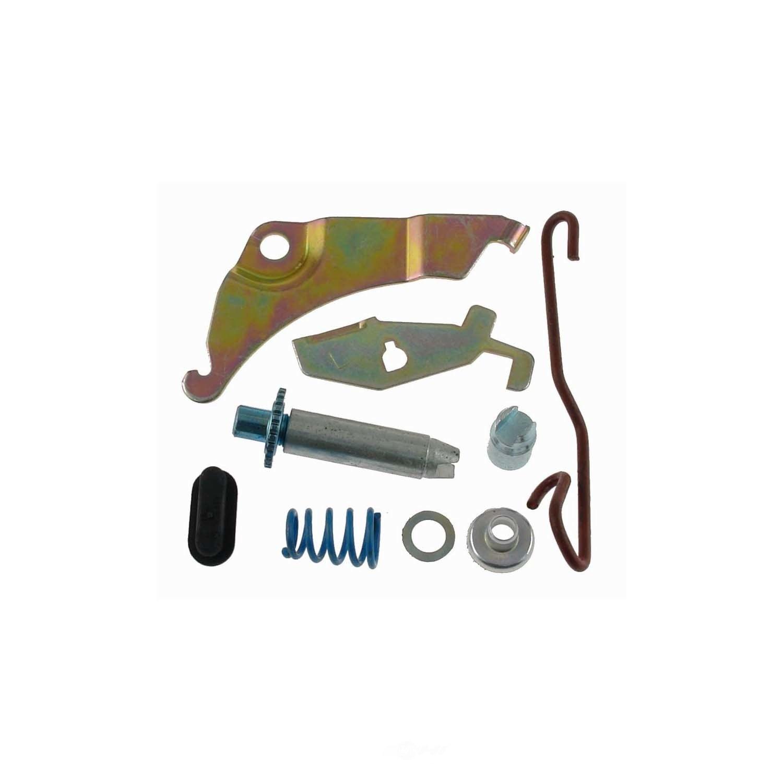 CARLSON QUALITY BRAKE PARTS - Drum Brake Self Adjuster Repair Kit - CRL H2560