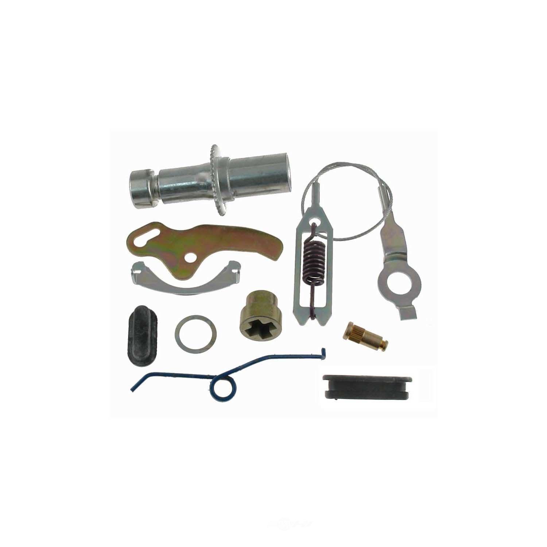 CARLSON QUALITY BRAKE PARTS - Adjusting Screw Spring - CRL H2576