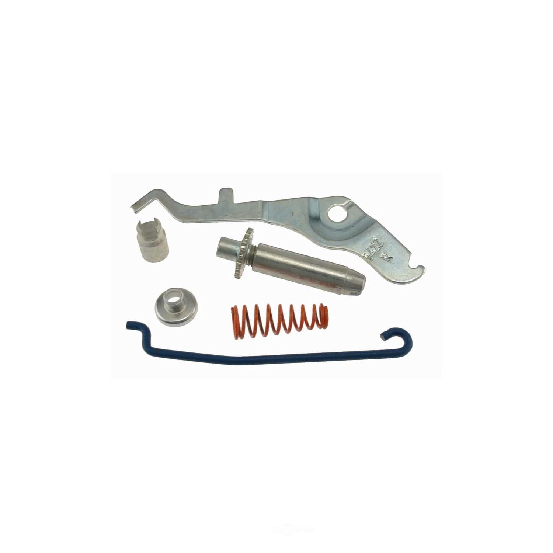 CARLSON QUALITY BRAKE PARTS - Drum Brake Self Adjuster Repair Kit - CRL H2621