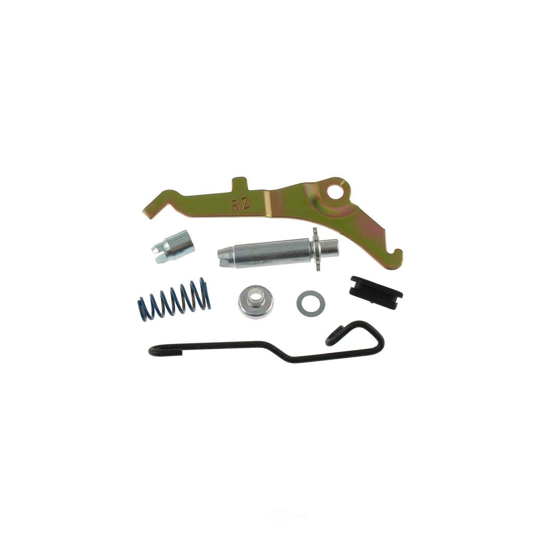 CARLSON QUALITY BRAKE PARTS - Drum Brake Self Adjuster Repair Kit (Rear Right) - CRL H2623