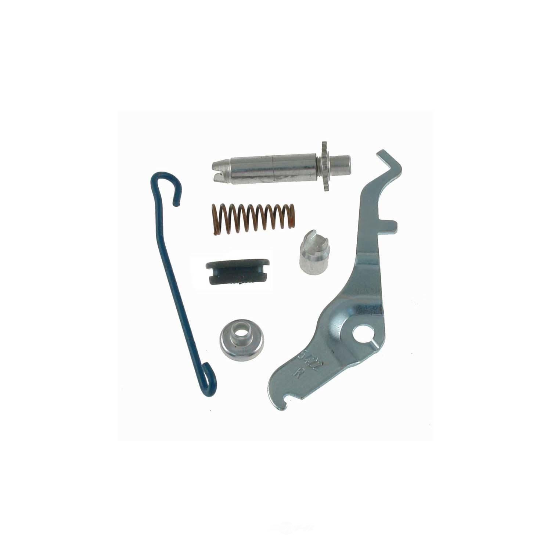 CARLSON QUALITY BRAKE PARTS - Drum Brake Self Adjuster Repair Kit - CRL H2625