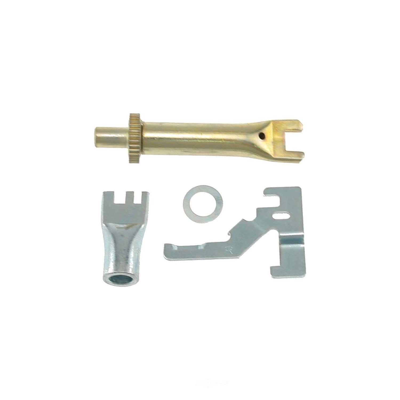 CARLSON QUALITY BRAKE PARTS - Drum Brake Self Adjuster Repair Kit (Rear Right) - CRL H2653