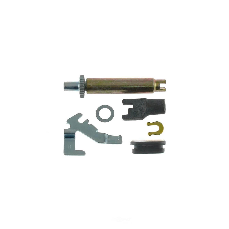 CARLSON QUALITY BRAKE PARTS - Drum Brake Self Adjuster Repair Kit (Rear Right) - CRL H2655