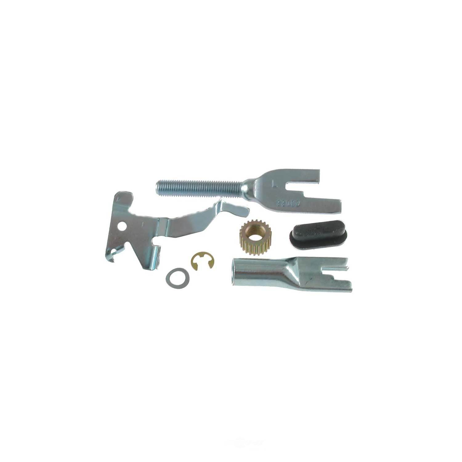 CARLSON QUALITY BRAKE PARTS - Drum Brake Self Adjuster Repair Kit (Rear Left) - CRL H2658