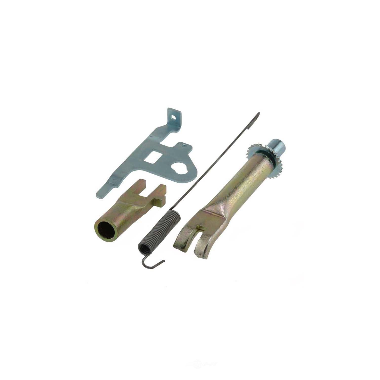CARLSON QUALITY BRAKE PARTS - Drum Brake Self Adjuster Repair Kit (Rear Left) - CRL H2668