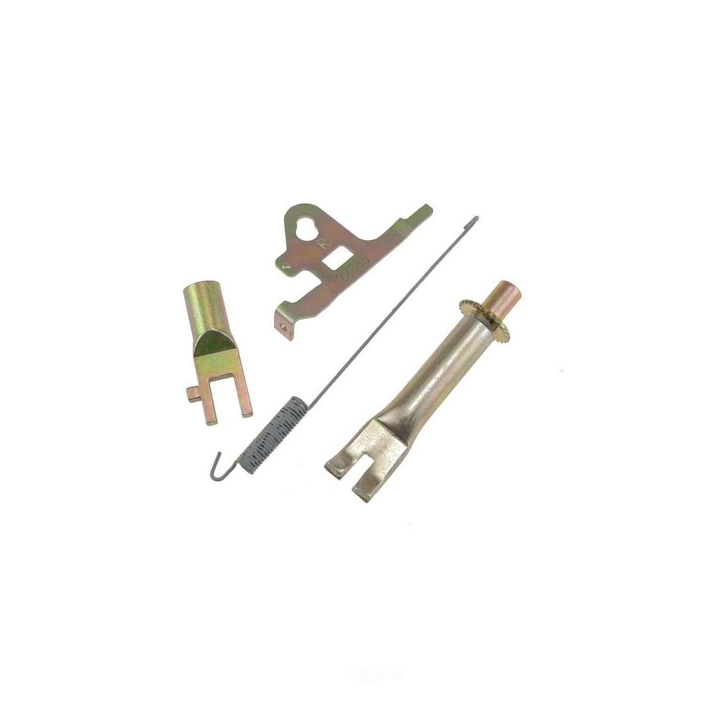 CARLSON QUALITY BRAKE PARTS - Drum Brake Self Adjuster Repair Kit (Rear Right) - CRL H2669