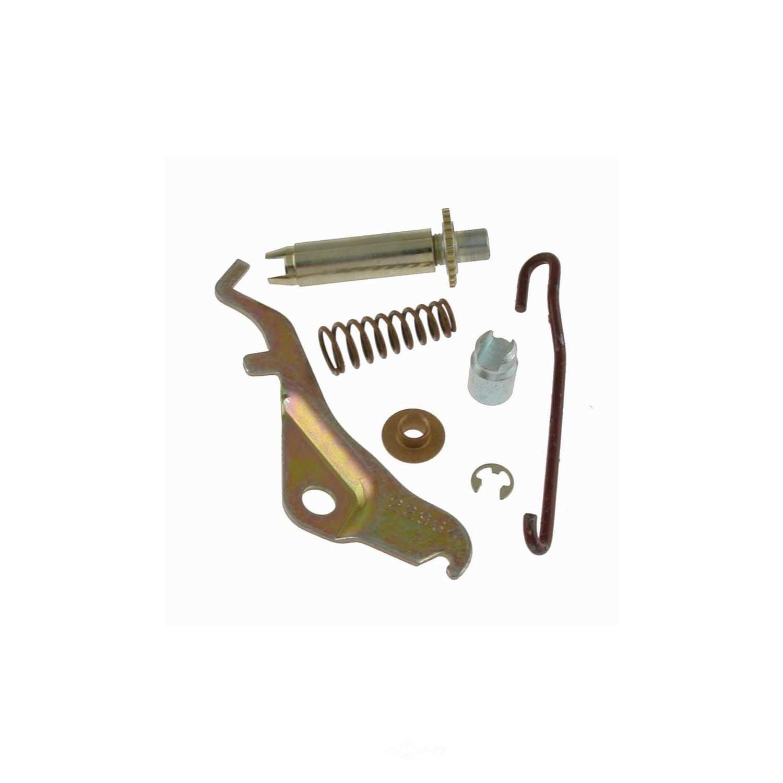 CARLSON QUALITY BRAKE PARTS - Drum Brake Self Adjuster Repair Kit - CRL H2672