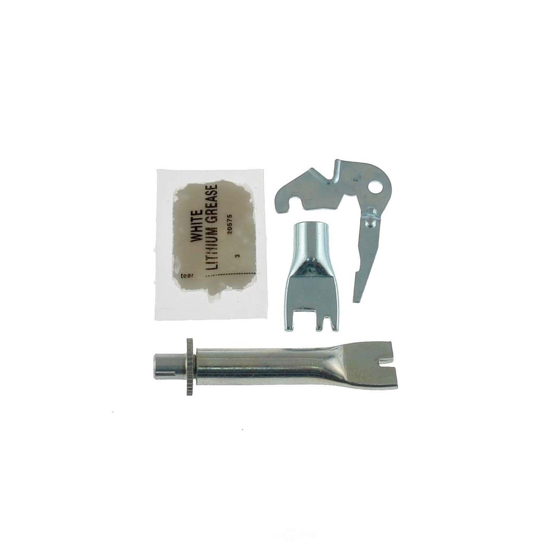 CARLSON QUALITY BRAKE PARTS - Drum Brake Self Adjuster Repair Kit - CRL H2688