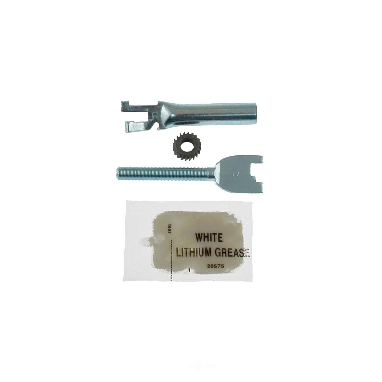 CARLSON QUALITY BRAKE PARTS - Drum Brake Self Adjuster Repair Kit (Rear Right) - CRL H2693
