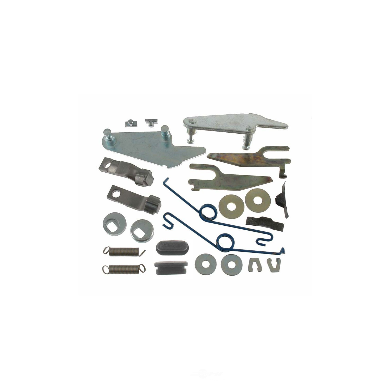 CARLSON QUALITY BRAKE PARTS - Drum Brake Self Adjuster Repair Kit (Front Right) - CRL H3503
