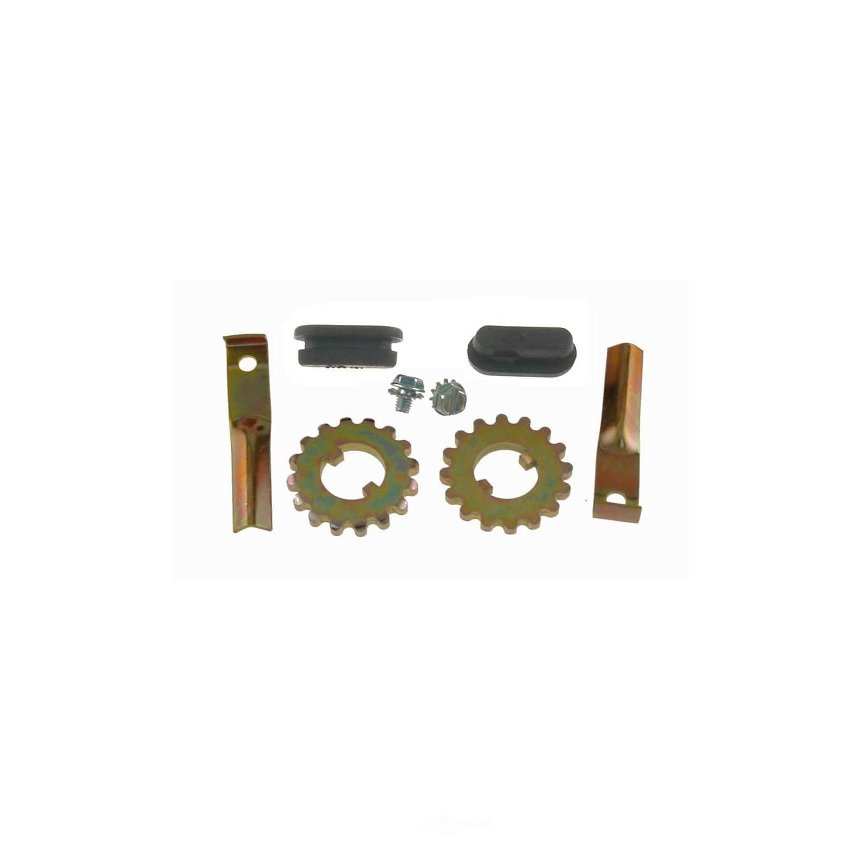 CARLSON QUALITY BRAKE PARTS - Drum Brake Self Adjuster Repair Kit - CRL H3518