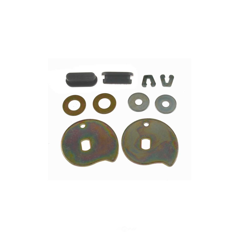 CARLSON QUALITY BRAKE PARTS - Drum Brake Self Adjuster Repair Kit (Front Left) - CRL H3524