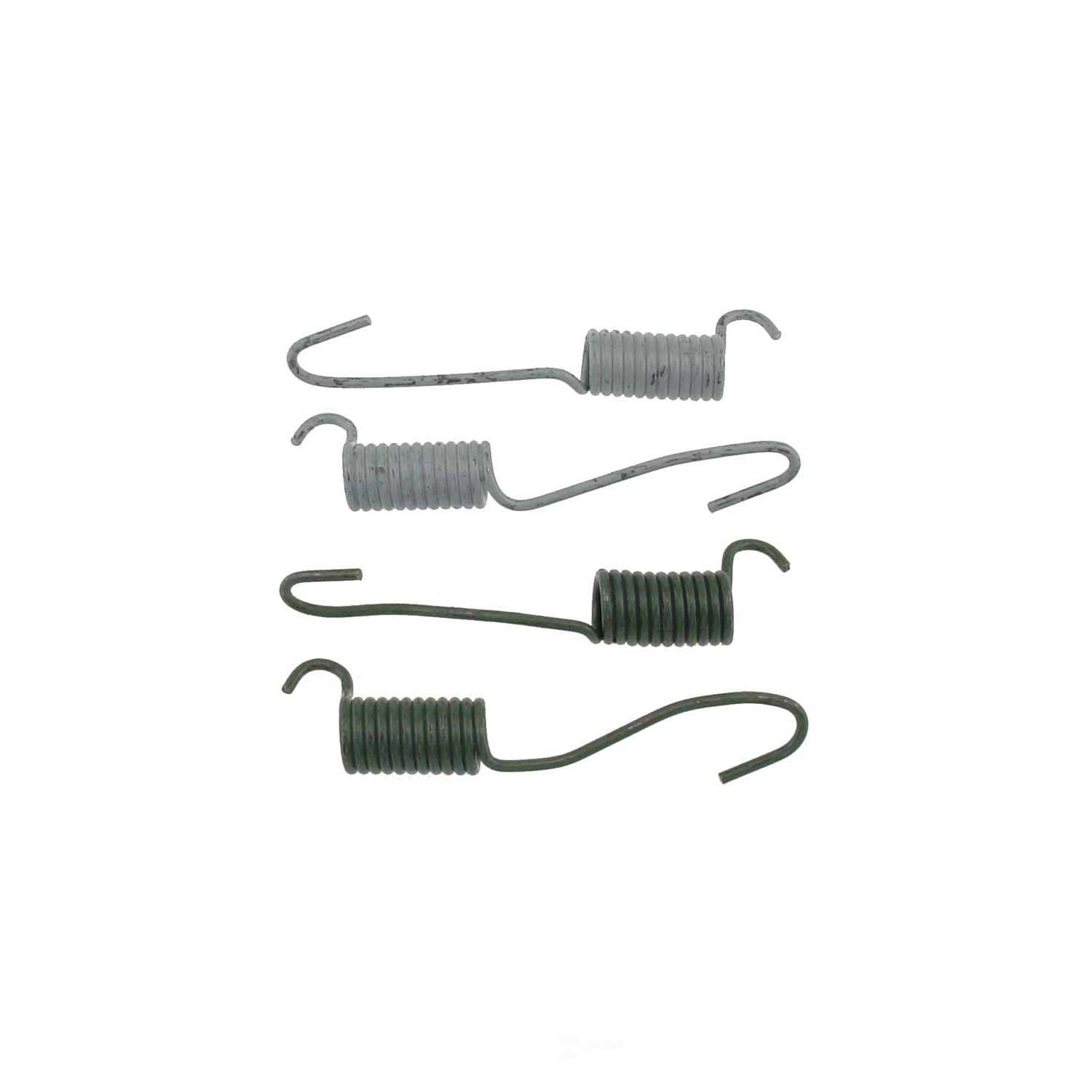 CARLSON QUALITY BRAKE PARTS - Drum Brake Shoe Return Spring Kit - CRL H364