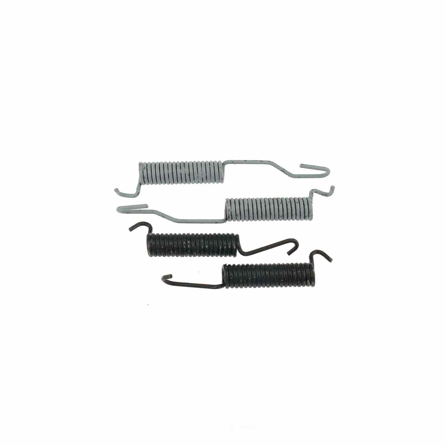 CARLSON QUALITY BRAKE PARTS - Drum Brake Shoe Return Spring Kit - CRL H369