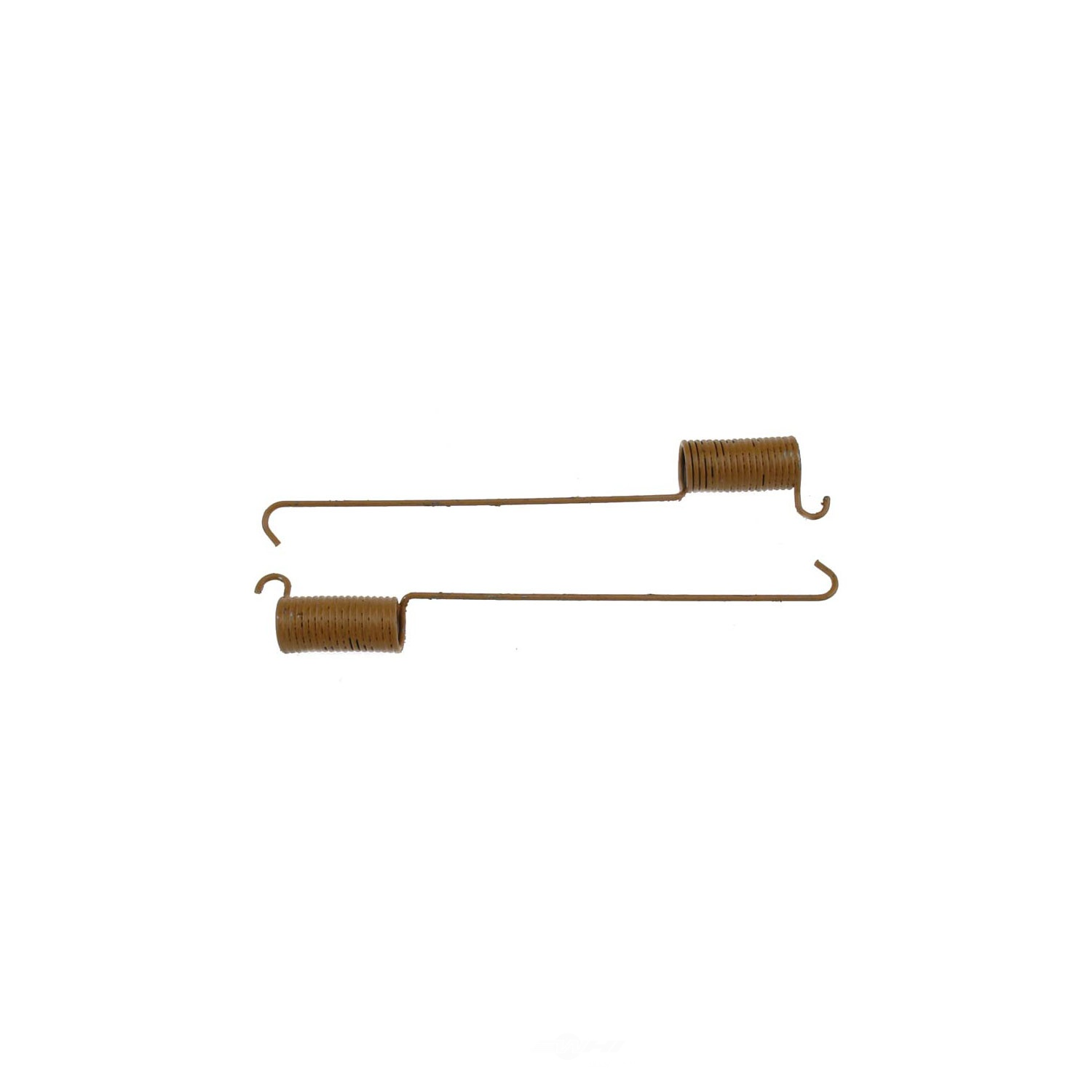 CARLSON QUALITY BRAKE PARTS - Rear Adjust Screw Spring - CRL H430