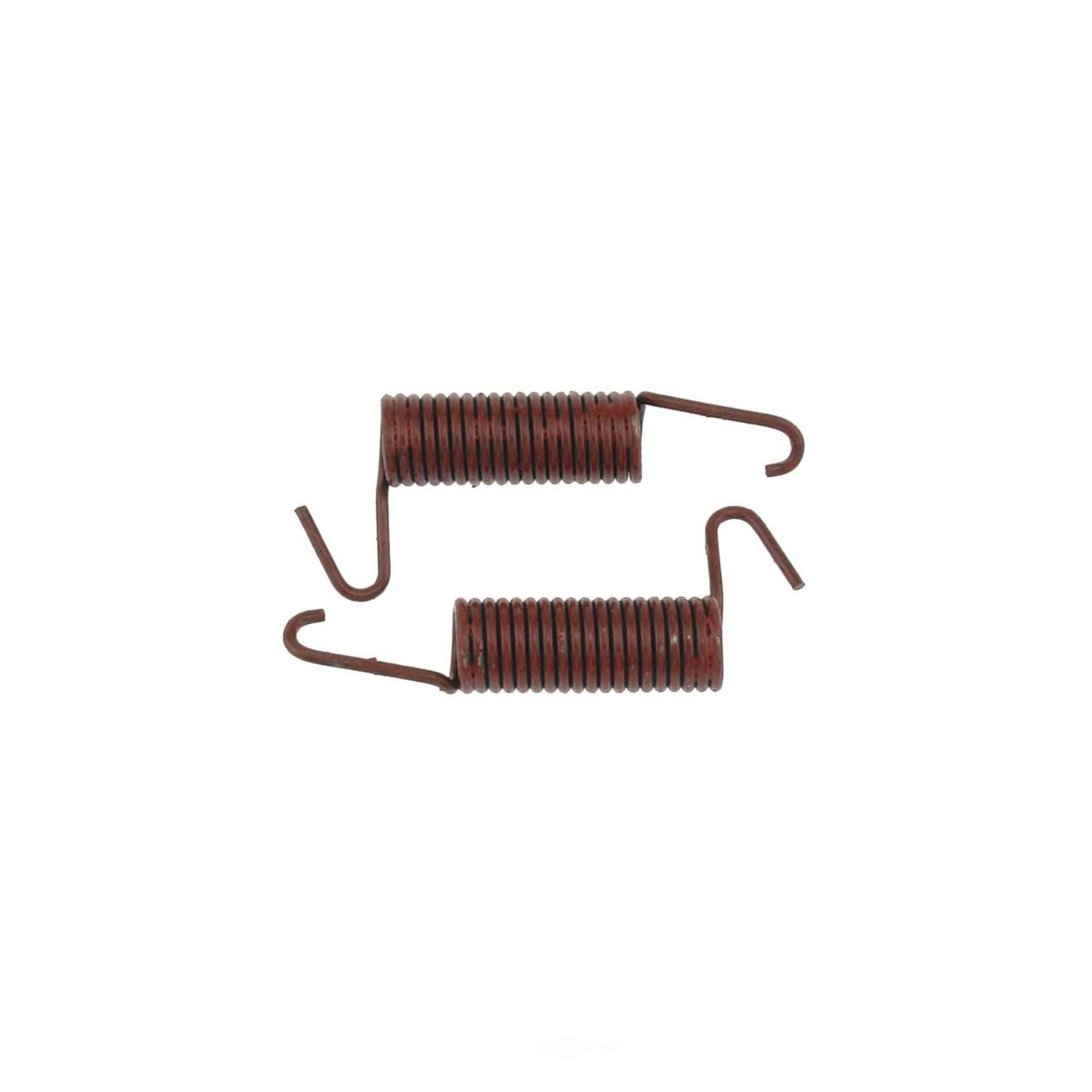 CARLSON QUALITY BRAKE PARTS - Drum Brake Adjusting Spring Kit - CRL H438