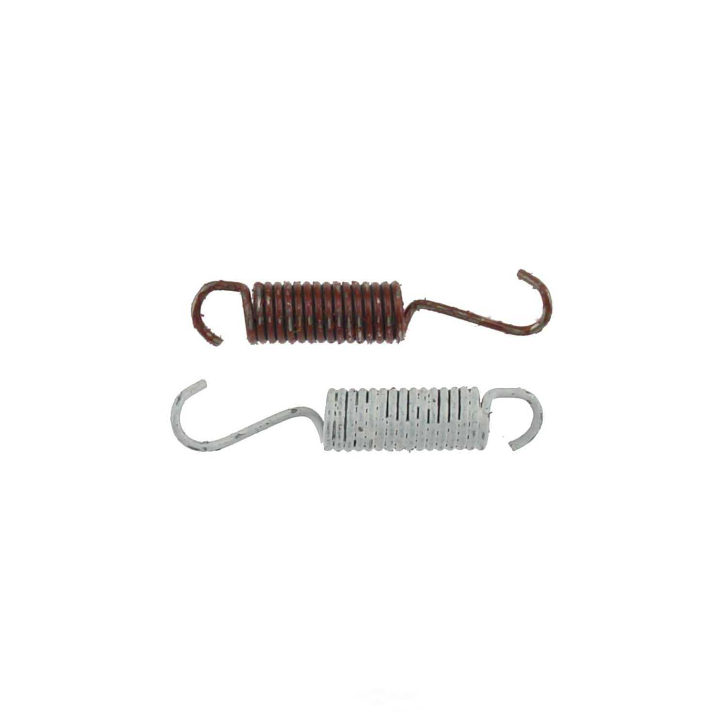 CARLSON QUALITY BRAKE PARTS - Rear Adjust Screw Spring - CRL H450