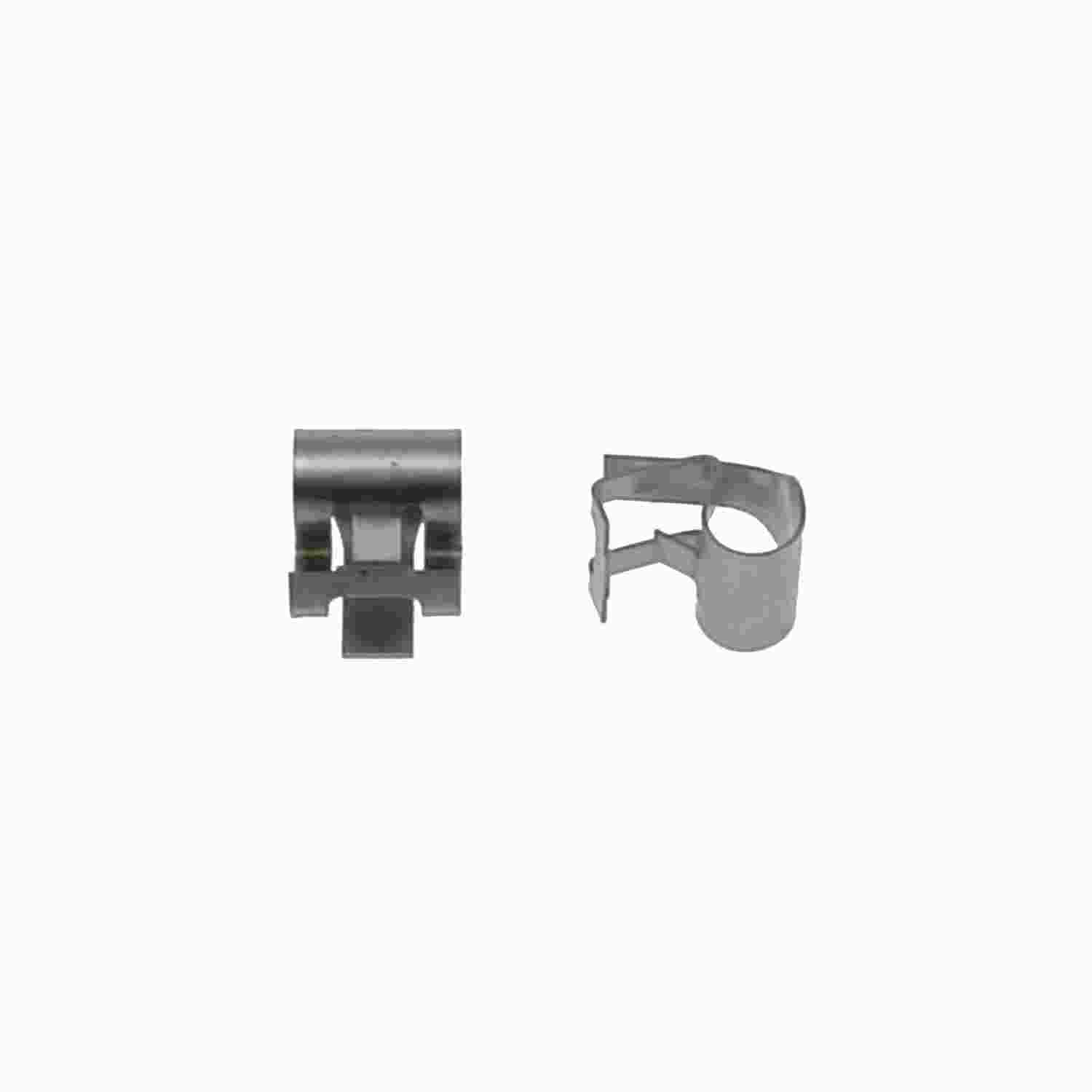 CARLSON QUALITY BRAKE PARTS - Disc Brake Anti-Rattle Clip (Front) - CRL H4922-2