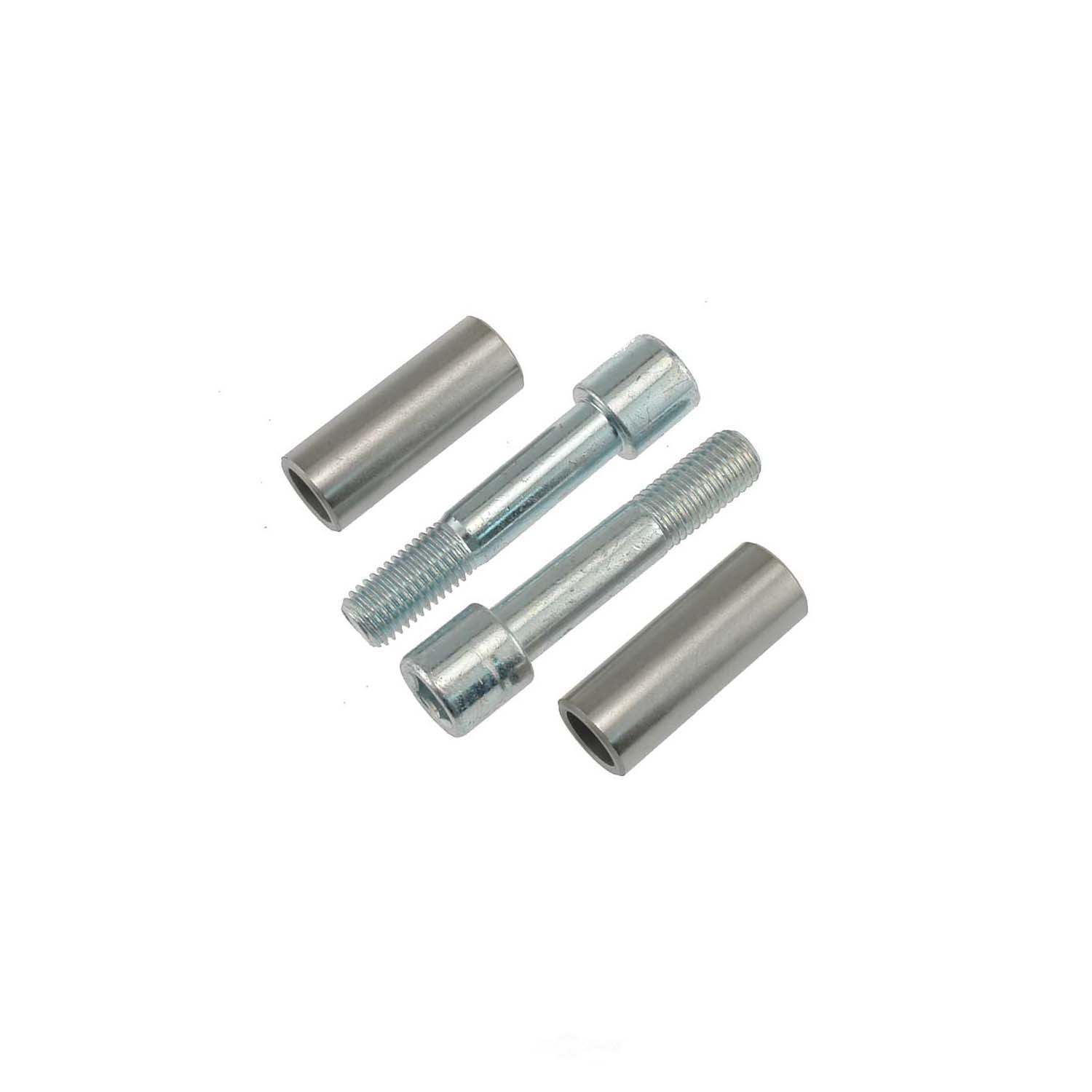 CARLSON QUALITY BRAKE PARTS - Disc Brake Caliper Bolt Kit (Front) - CRL H5052