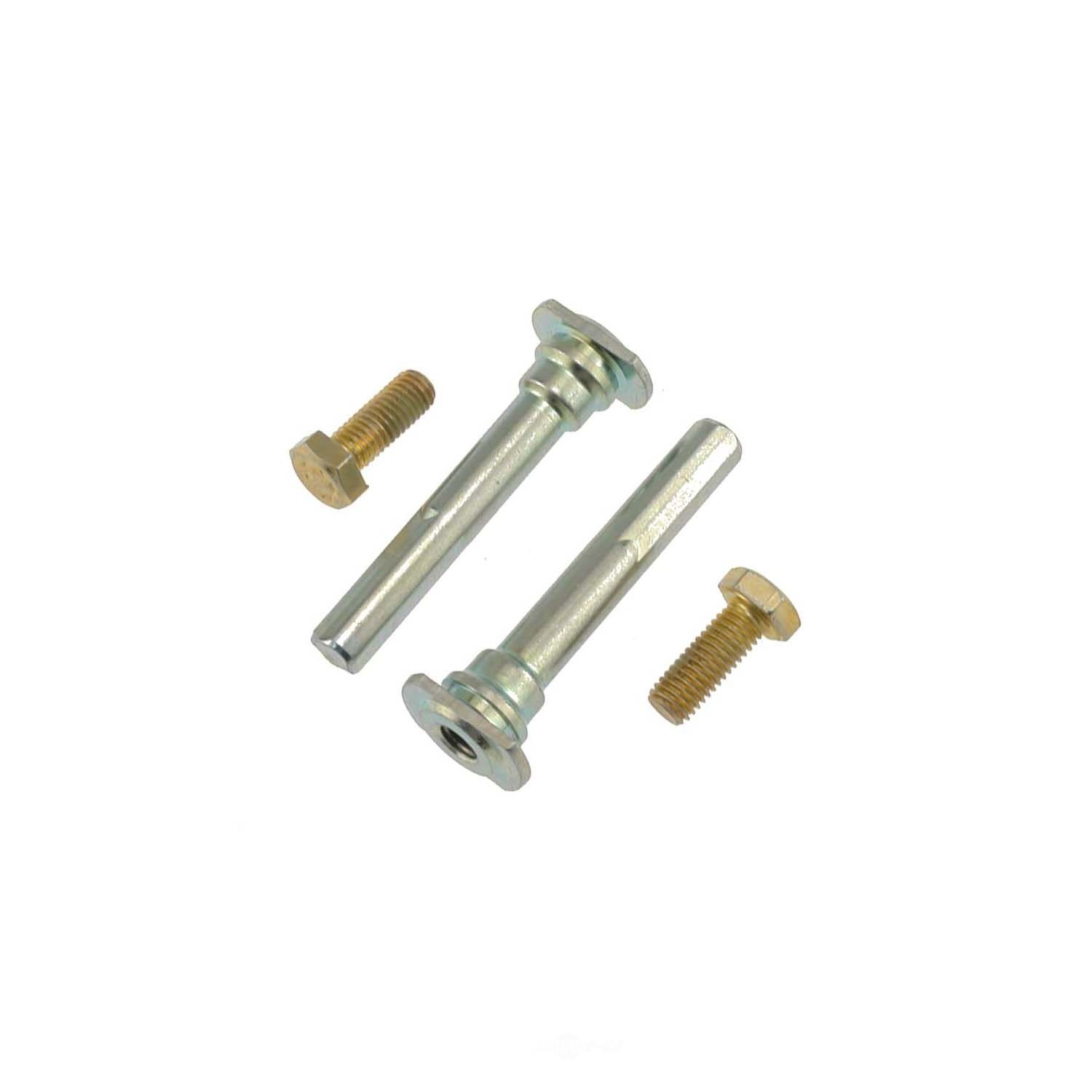CARLSON QUALITY BRAKE PARTS - Disc Brake Caliper Bolt Kit (Front) - CRL H5064