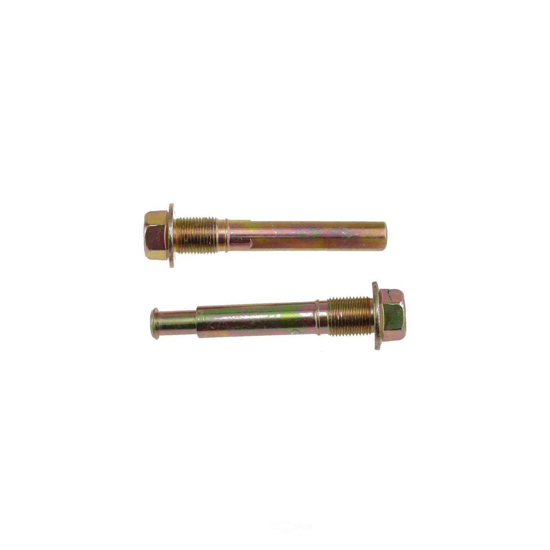 CARLSON QUALITY BRAKE PARTS - Disc Brake Caliper Bolt Kit - CRL H5079