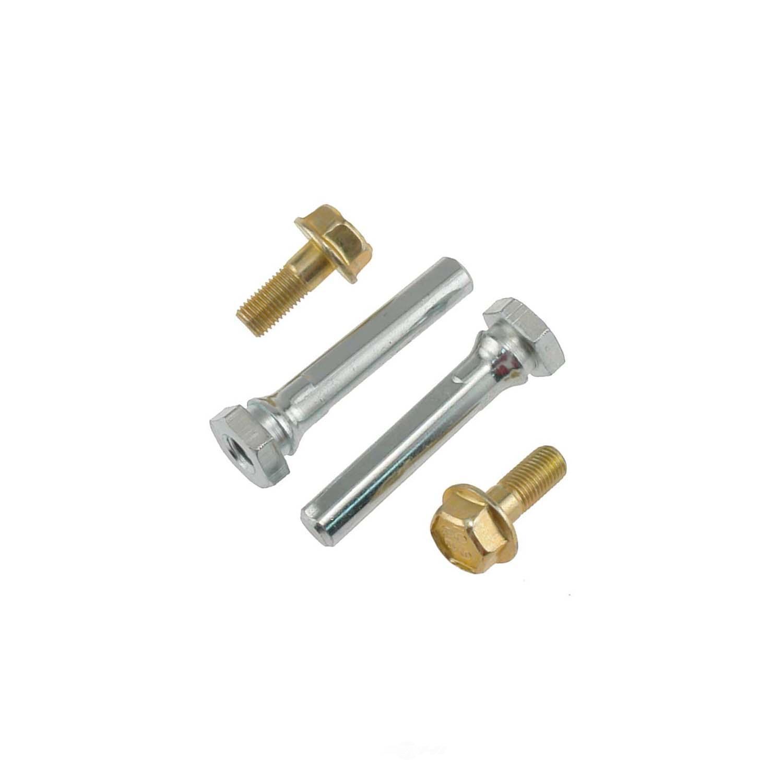 CARLSON QUALITY BRAKE PARTS - Disc Brake Caliper Bolt Kit - CRL H5081