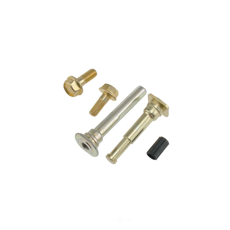 CARLSON QUALITY BRAKE PARTS - Disc Brake Caliper Bolt Kit - CRL H5082