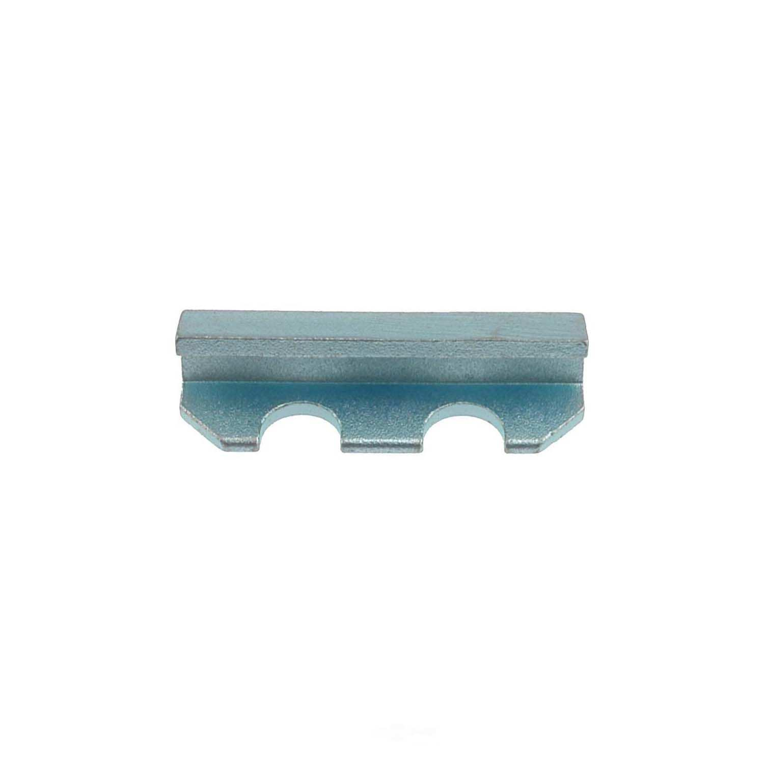 CARLSON QUALITY BRAKE PARTS - Disc Brake Caliper Support Key - CRL H5302-2