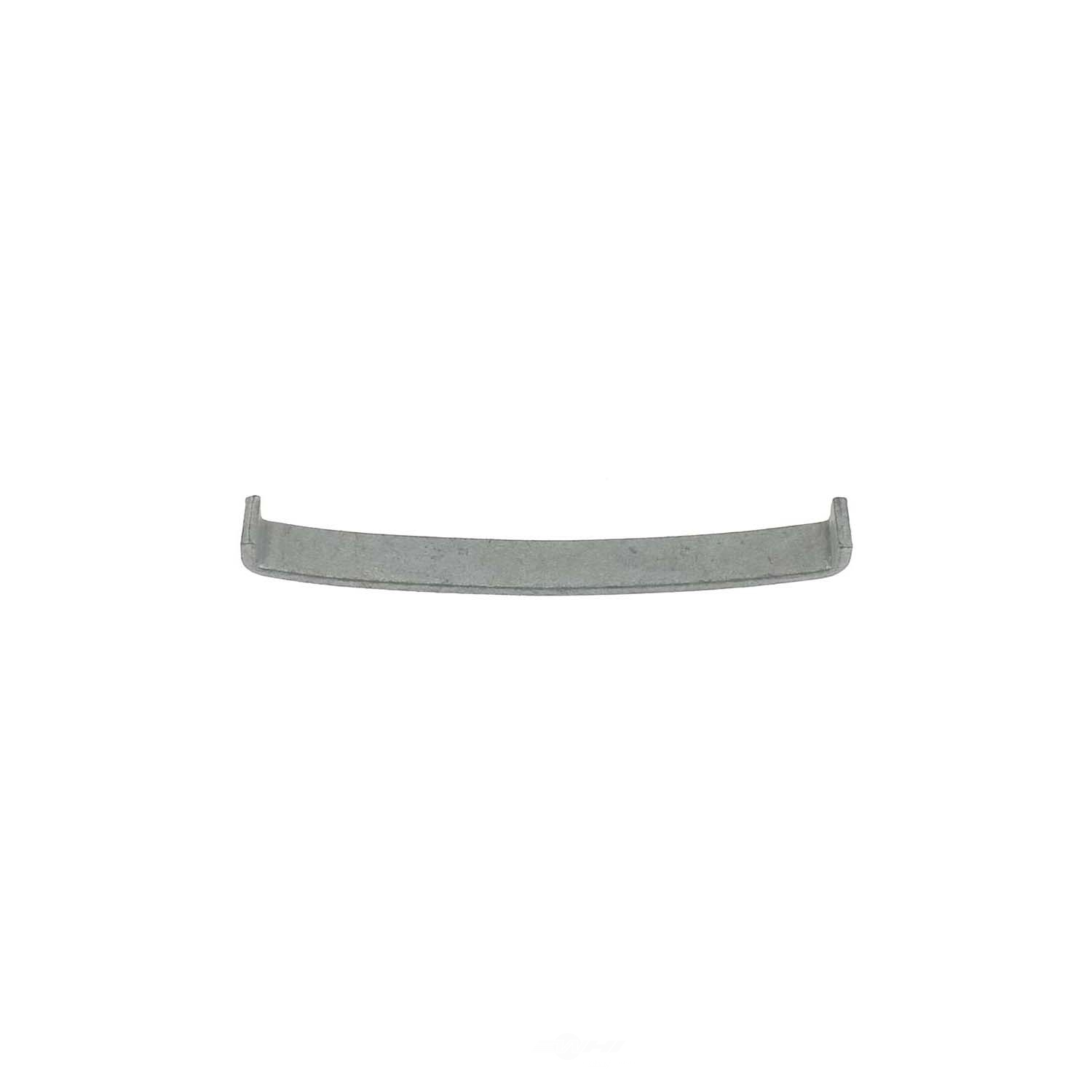 CARLSON QUALITY BRAKE PARTS - Disc Brake Key Spring - CRL H5306-2