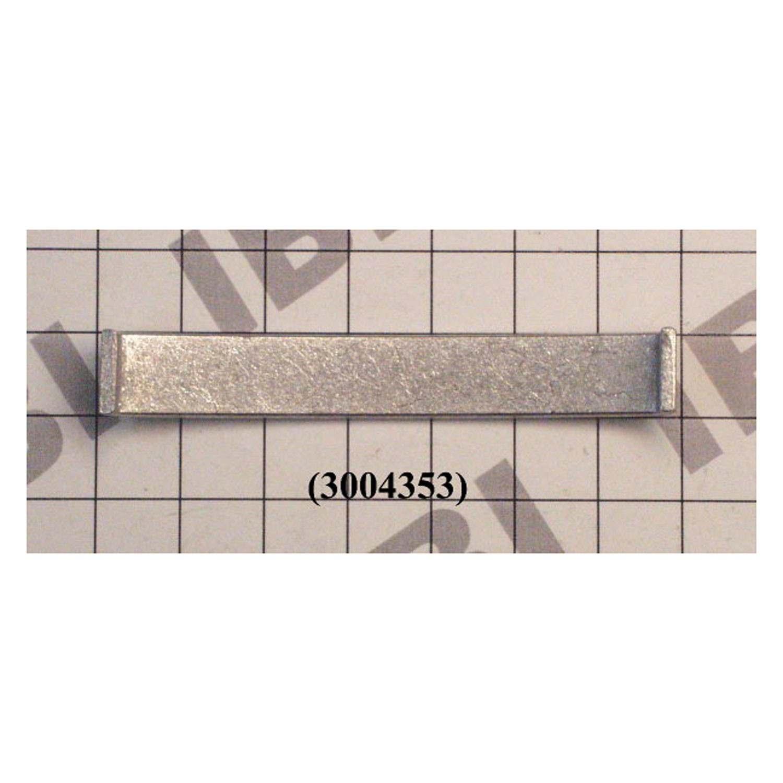 CARLSON QUALITY BRAKE PARTS - Disc Brake Key Spring - CRL H5316-2
