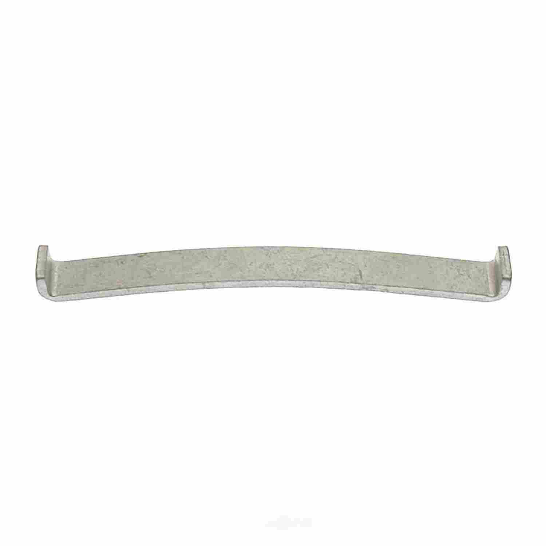 CARLSON QUALITY BRAKE PARTS - Disc Brake Key Spring - CRL H5320-2