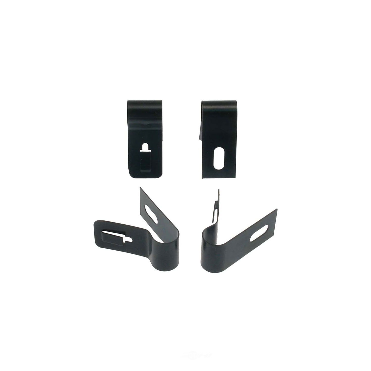CARLSON QUALITY BRAKE PARTS - Dspl Pk Pin/Key Clip - CRL H5350-2