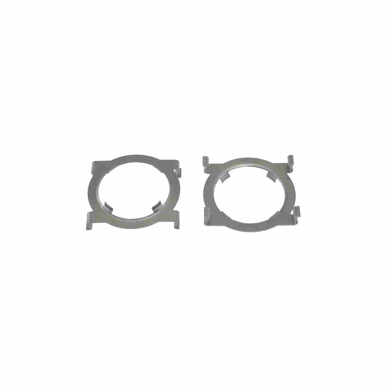 CARLSON QUALITY BRAKE PARTS - Dspl Pk Hold Down Cup - CRL H5424-2