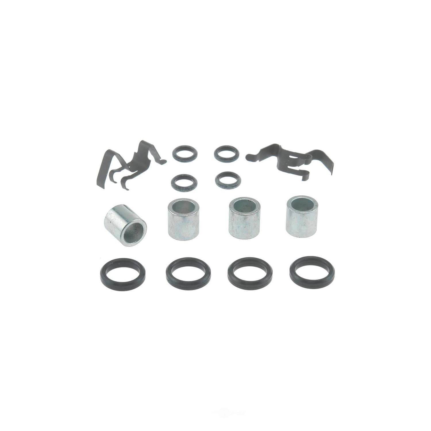 CARLSON QUALITY BRAKE PARTS - Disc Brake Hardware Kit (Front) - CRL H5563