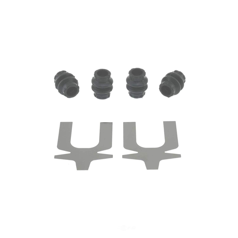 CARLSON QUALITY BRAKE PARTS - Disc Brake Hardware Kit (Front) - CRL H5694