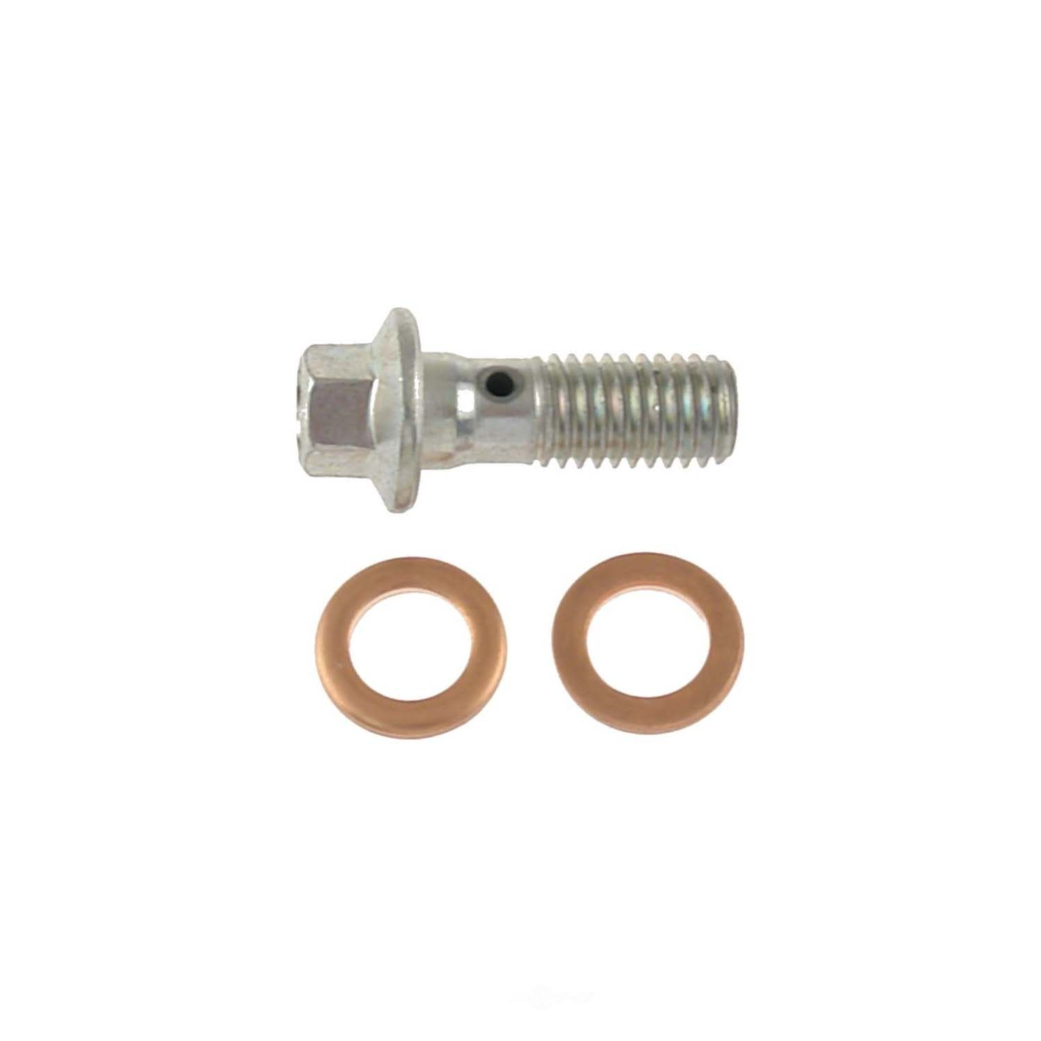 CARLSON QUALITY BRAKE PARTS - Brake Hydraulic Banjo Bolt - CRL H9470-2