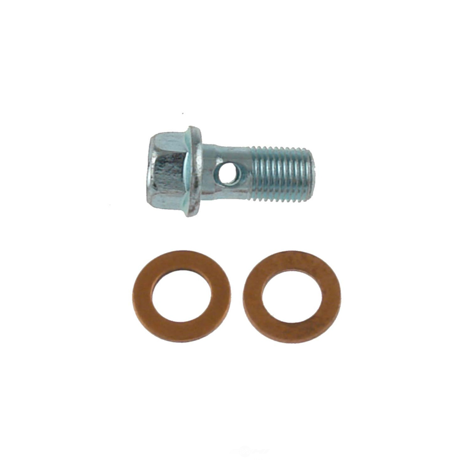 CARLSON QUALITY BRAKE PARTS - Brake Hydraulic Banjo Bolt (Front) - CRL H9471-2