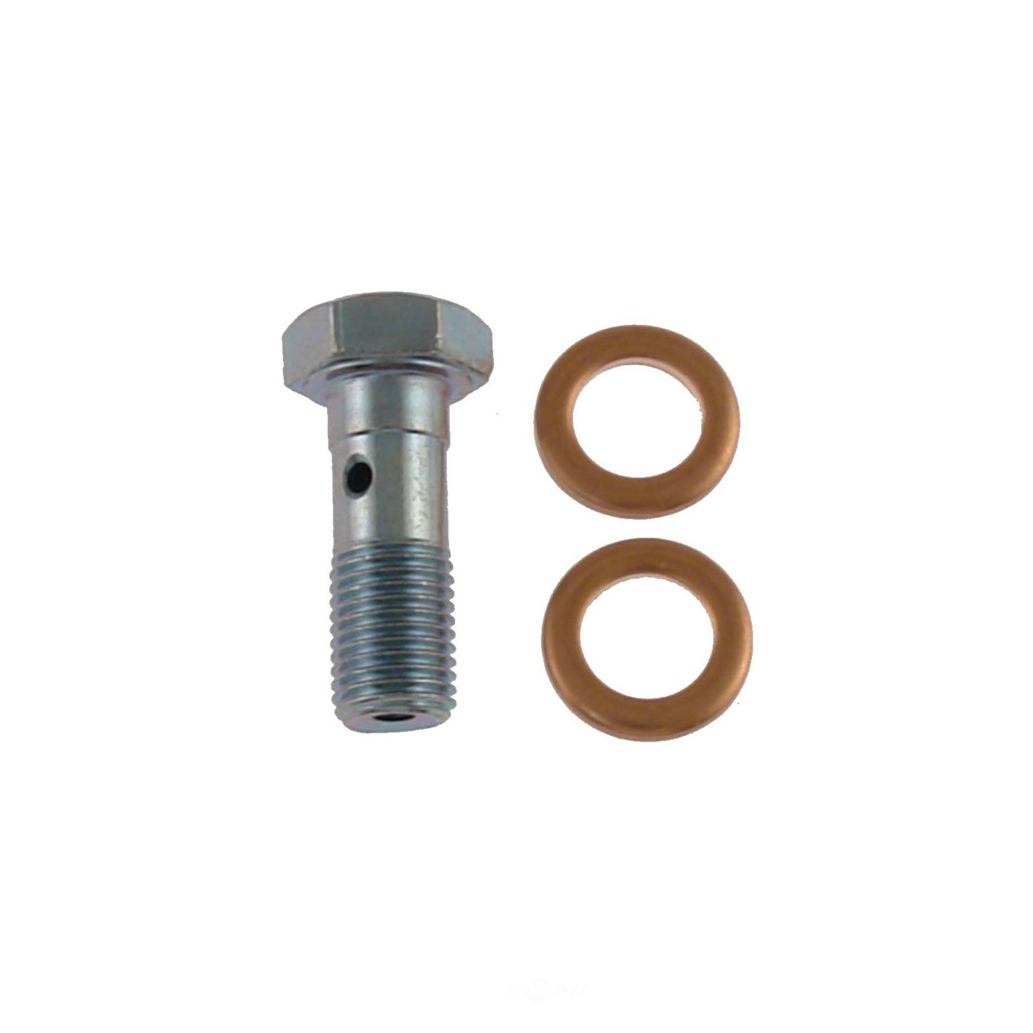 CARLSON QUALITY BRAKE PARTS - Brake Hydraulic Banjo Bolt (Front) - CRL H9472-2