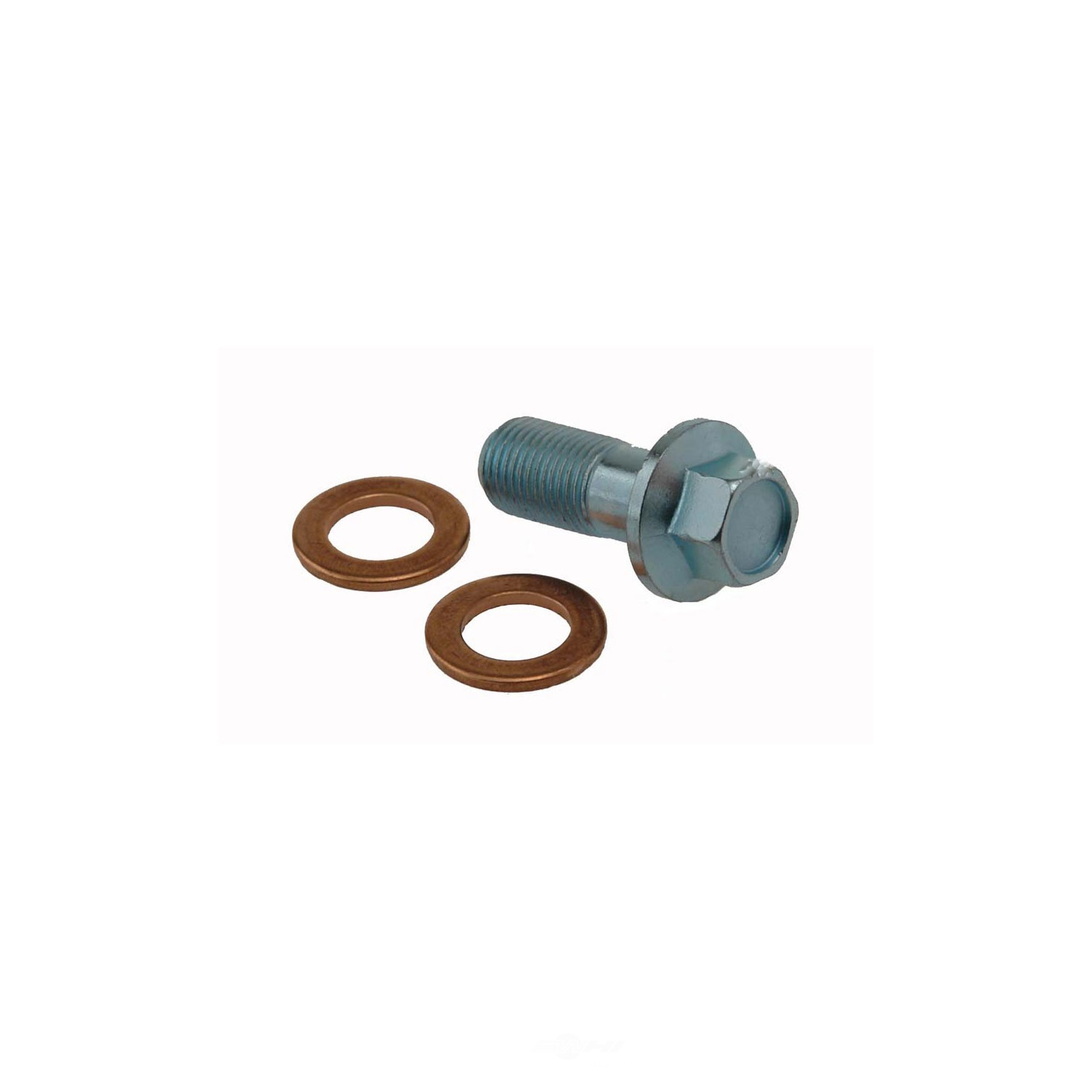 CARLSON QUALITY BRAKE PARTS - Brake Hydraulic Banjo Bolt (Rear) - CRL H9477-2