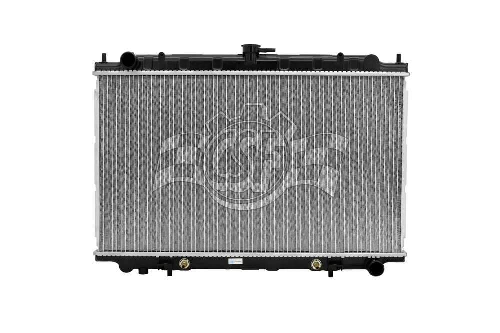 CSF RADIATOR - Discontinued - CSF 2462