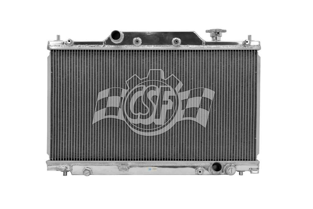 CSF RADIATOR - All Aluminum High Performance - CSF 3022