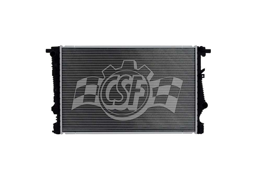 CSF RADIATOR - Radiator - CSF 3760