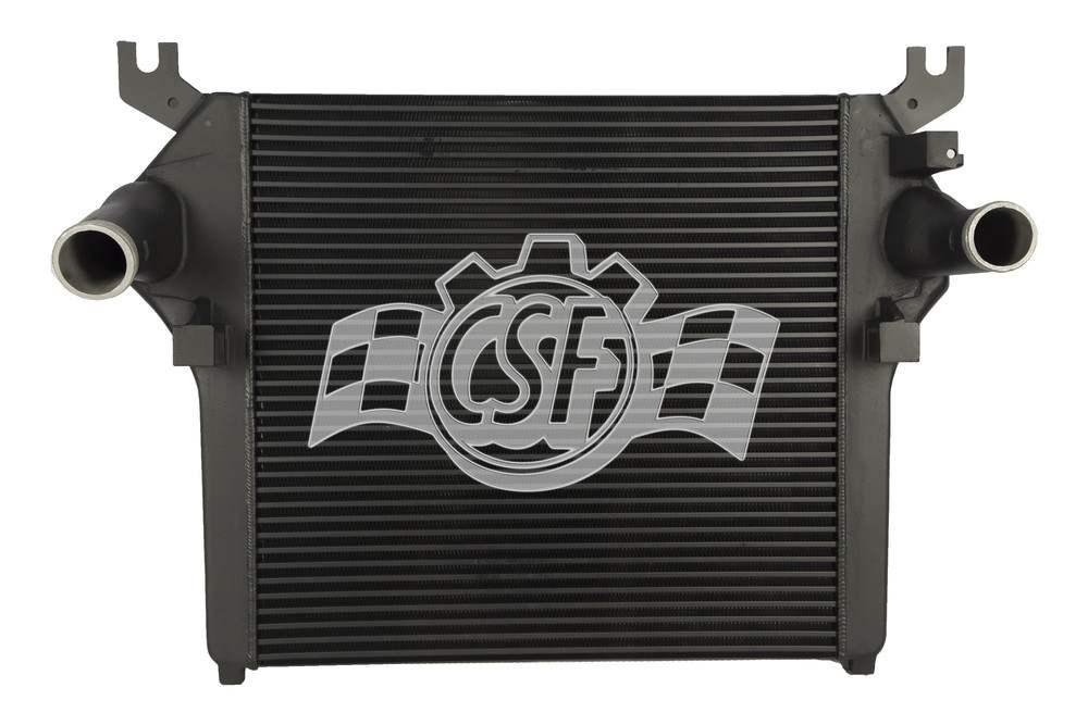CSF RADIATOR - Intercooler - CSF 6000
