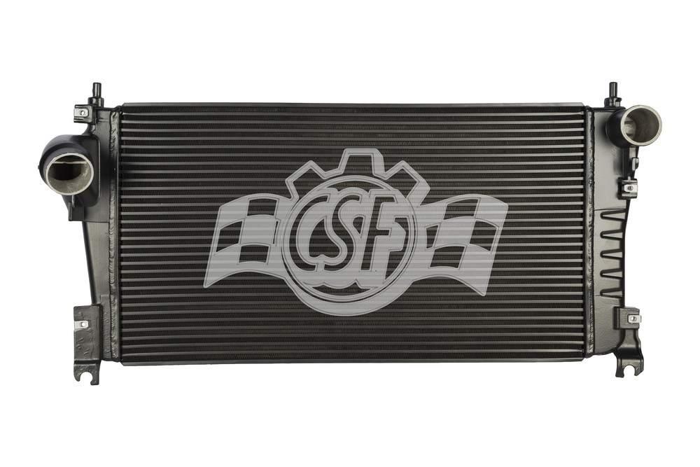 CSF RADIATOR - Intercooler - CSF 6002